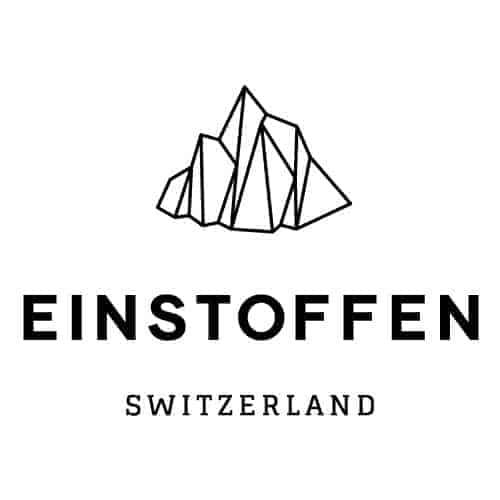 Logo der Marke Einstoffen