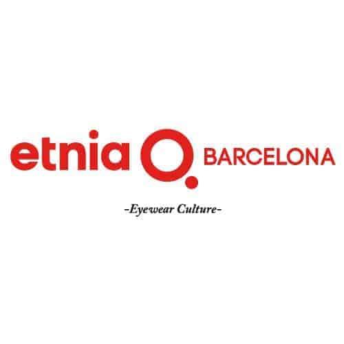 Logo der Marke Etnia