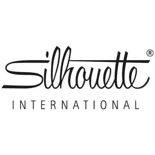 Logo der Marke Silhouette