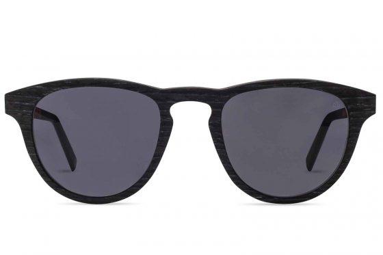 """Sonnenbrille von Einstoffen """"Croupier"""""""