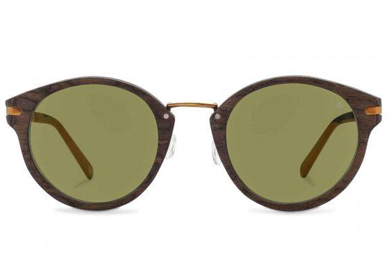 """Sonnenbrille von Einstoffen """"Django"""""""