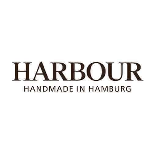 Logo der Marke Harbour